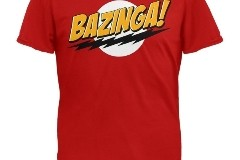 big bang theory apparel