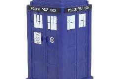 doctor who toy, game