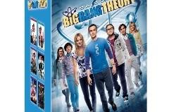 big bang theory complete series