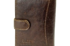 wallet, purse for man