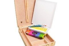 painting kit for adult