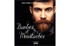 beard & mustache book