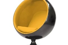 egg seat, ball chair