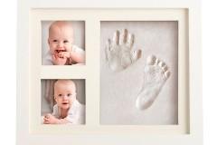baby print mold
