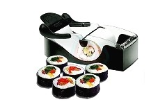 kit à sushi, maki