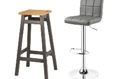 bar stool, high chair