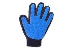 pet shedding glove