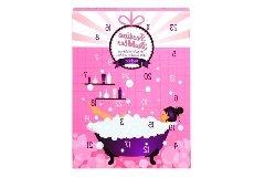 beauty & perfume calendar