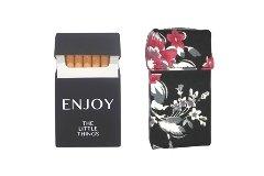 étui à cigarettes