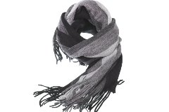 men cashmere scarf