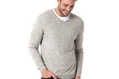 men cashmere sweater, sweatshirt