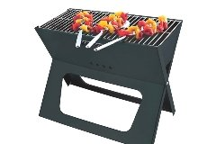 foldable barbecue, grill