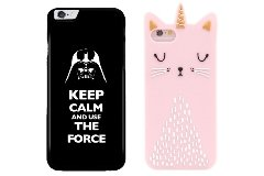 coque d'iphone fun