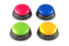 buzzers for games