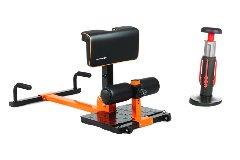 machine for squats