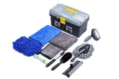 cleaning kit for car