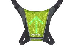 safety vest for cycling