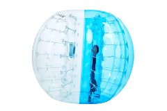 giant inflatable bubble