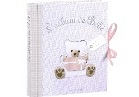 BABY BOOK, JOURNAL