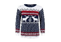 CHRISTMAS PULLOVER FOR MAN