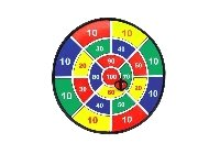 DARTBOARD FOR KID