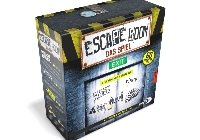 ESCAPE GAME, BOOK