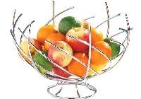 FRUIT BASKET STAND