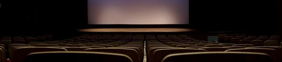 GIFT IDEAS FOR MOVIE, CINEMA & TV SERIES