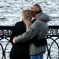 couple, relationship