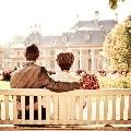 fiancés, futurs & jeunes mariés
