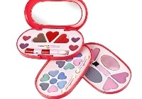 MALLETTE, SET DE MAQUILLAGE ENFANT