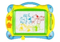 KID DRAWING BOARD, PAD