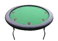 TABLE DE JEU, POKER